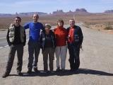 Road trip - juhozápad USA...