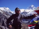 Pod Mt. Everestom...