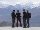 V Ladakhu...