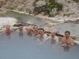Horúce Islandské pramene...