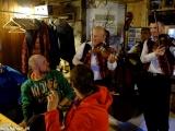 Ľudová hudba z Čierneho Balogu...