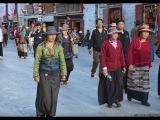 Barkor je uličný okruh okolo  chrámu Jokhang v centre starej Lhasy. Kráča sa výlučne v smere hodinových ručičiek.