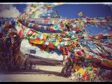 Sedlo Gyatso La (5 248m) je vstupom do Národneho Parku Qomolangma (Mt. Everest).