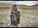 V Tingri, Xigaze pod Everestom