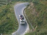 Nepálske cesty...