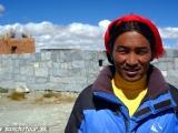 Ľudia v Tibete...