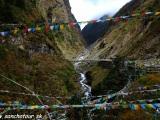 A klesáme do Nepálu...