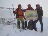 Vrchol Stok Kangri - Ladakh...