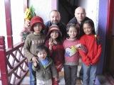 Deti v Ladakhu...