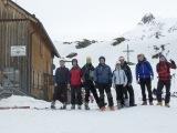 Na skialpe v Rakúsku...