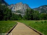NP Yosemity...