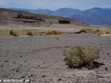 Údolie smrti - Death Valley...