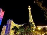 Nočné Las Vegas...