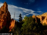 Red Canyon...