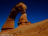 NP Arches - Utah...