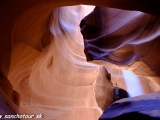 Antelope Canyon...