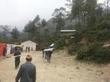 V Jantarkhani po zemetrasení....