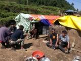 Takto sa dnes žije v postihnutých oblastiach Nepálu...